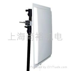 UHF RFID car parking Reader long range