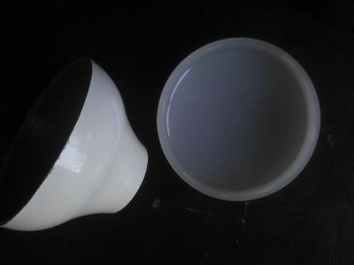 节能灯塑料模具 3