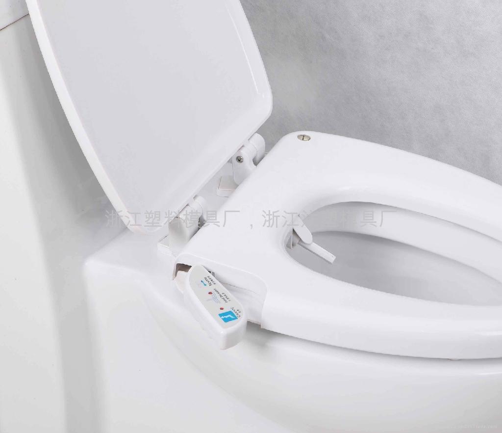 寧波余姚衛浴塑料模具廠 1