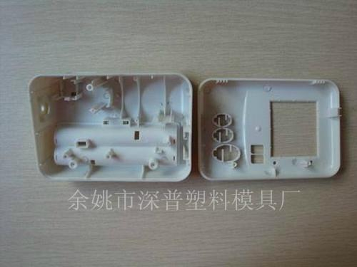 余姚医疗器械塑料模具定做,塑料外壳注塑生产厂家 1