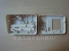 余姚医疗器械塑料模具定做,塑料外壳注塑生产厂家
