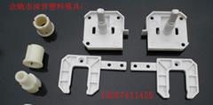 寧波塑料模具加工生產定做注塑加工廠家