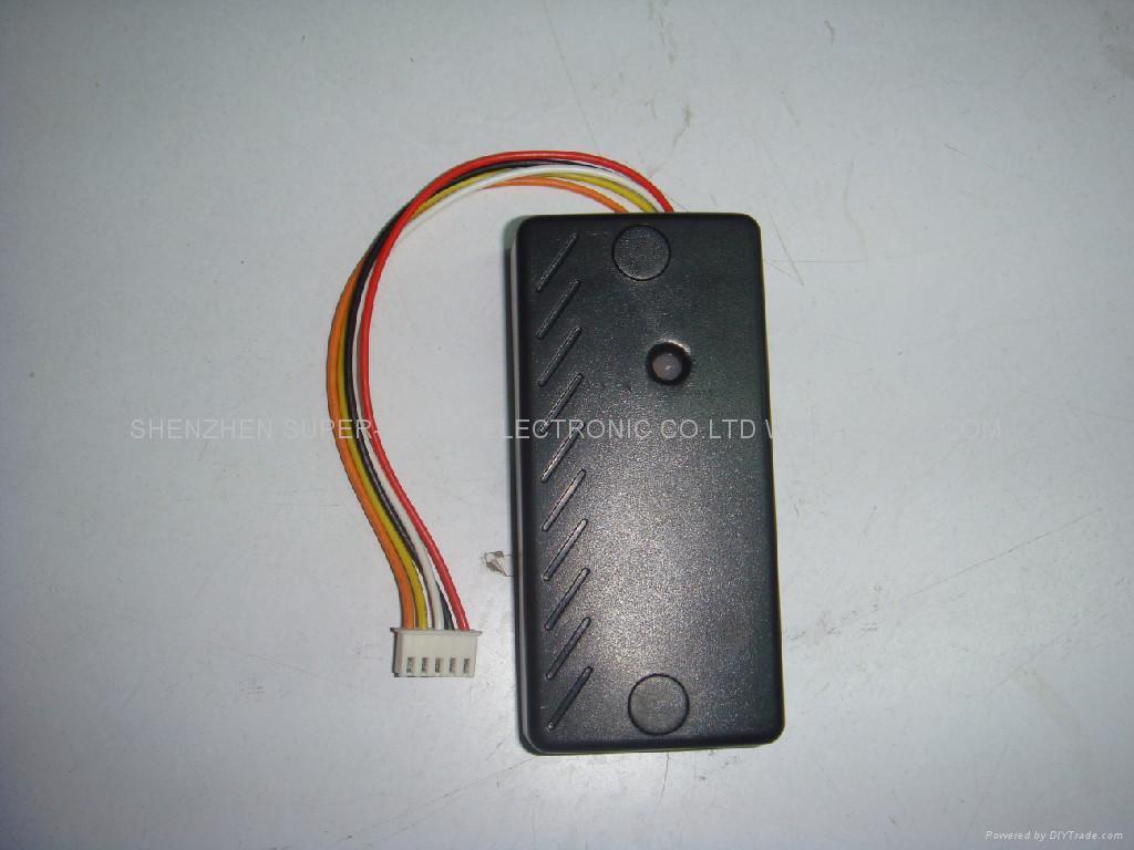 JBC816/826微型读卡器 2