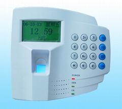 FP100指纹一体机 门禁考勤 IC卡&指纹  密码&指纹