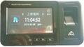 FP528 触屏指纹考勤机