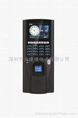 fingerprint access controller & TIME ATTENDANCE