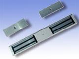 JBC B型双门电磁锁