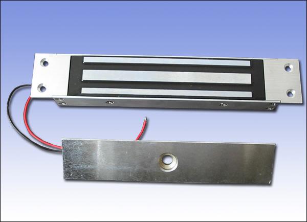 JBC B型單門電磁鎖 1