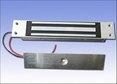 JBC B型單門電磁鎖