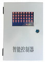 IP-AC100 T16 门禁电梯控制器
