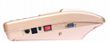 金色台式AF100 IC卡食堂售饭机,就餐机,可控制三棍闸 2