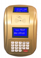 AF100 IC卡食堂售飯機訂