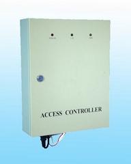 JBC5200多功能可編程網絡門禁控制器