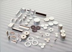 电子塑胶电动玩具磁铁