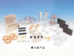 電子塑膠電動玩具磁鐵 3