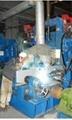 黑龙江哈尔滨造船企业用T型材焊接生产线 2