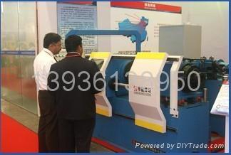 黑龙江哈尔滨生产连续驱动摩擦焊机 3