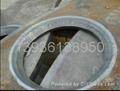 黑龙江哈尔滨空间曲面机器人切割系统 2