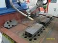 黑龙江哈尔滨空间曲面机器人切割系统 5