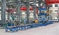 H型钢自动焊接生产线 3