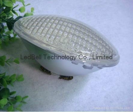 25W par56 led swimming pool bulb rgb 3