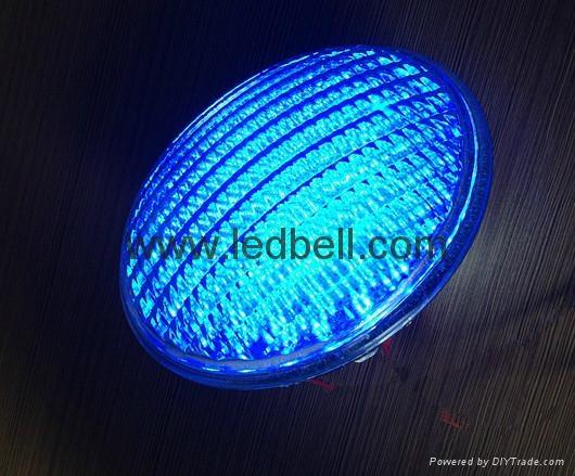 25W par56 led swimming pool bulb rgb 1