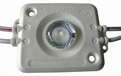 1W Osram Led light box backlights