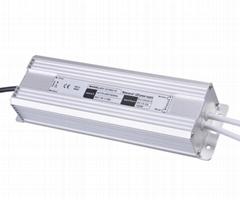 Constant voltage 12V/24v 60W LED led power supply