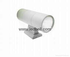 30W led wall light outdoor IP67 waterproof garden landscape spot light