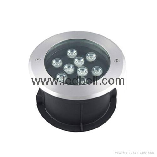 IP68 led spa pool underwater fountain lamp light 3