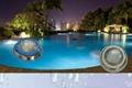 IP68 led spa pool underwater fountain lamp light 2