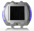 LED solar road stud  cat eyes helipad lights