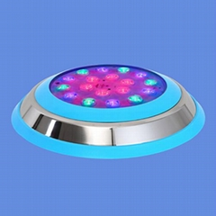 35w wall mounted led swimming pool lighting