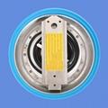 35w wall mounted led swimming pool lighting  2
