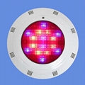 18w wall mounted led swimming pool light