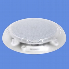 18w Resin filled waterproof led pool light