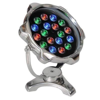 18W led 水底灯 2