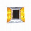 Solar Road Stud Driveway Pathway Light