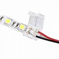 Connnector For Led Strip tape light