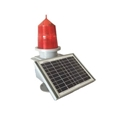 Solar Beacon lights