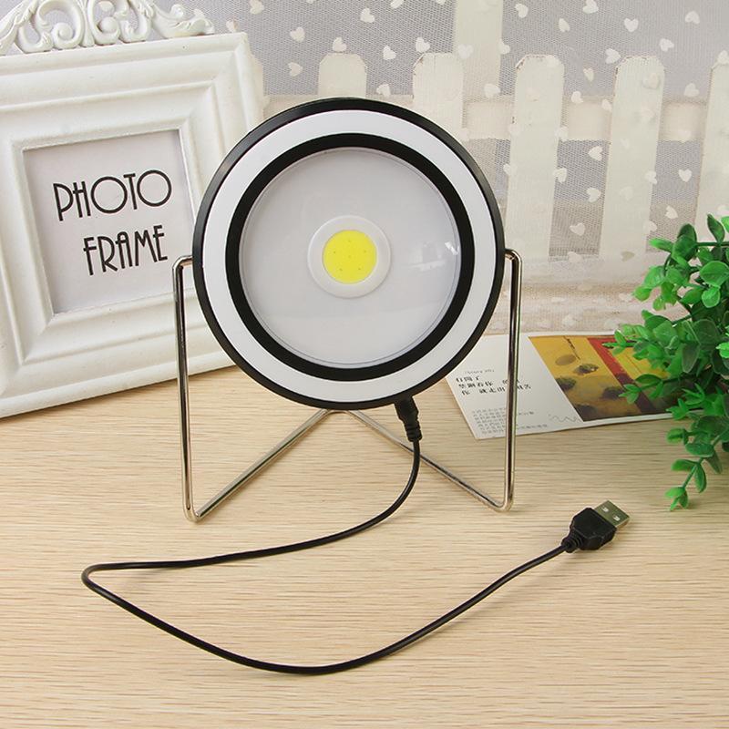 Solar reading desk lamp light 4