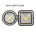 Solar reading desk lamp light 1