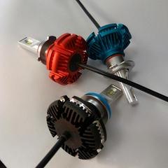 L1 Led car bulb headlight lamp wthout fan