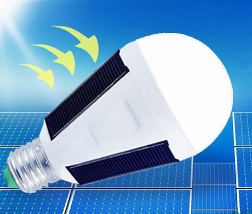 Portable solar emergency bulbs 2