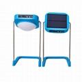 Solar reading desk lamp light 2