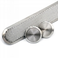 304 stainless steel tactile indicator