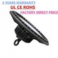 100w UFO led highbay light