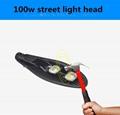 100W LED Street light head