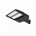 100W Shoe Box LED Street light