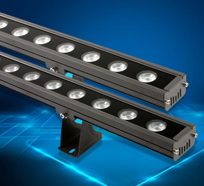 18W LED WALL WASHER 1